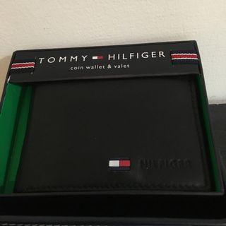 🚚 Tommy零錢袋短夾