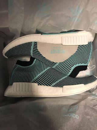 Adidas NMD CS1 parley blue US9