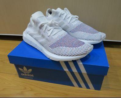 Adidas Originals Men Swift Run Primeknit