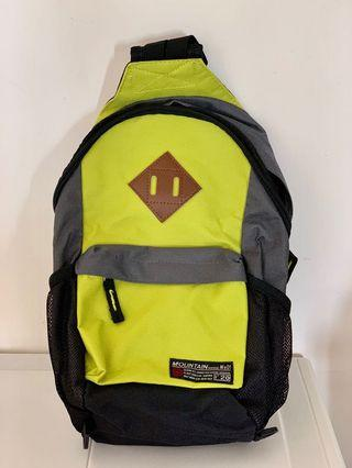 全新 日本購入 單帶單肩斜掮小包
