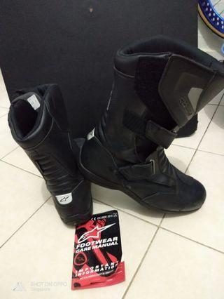 Alpinestars Riding Boot. Roam 2. Waterproof