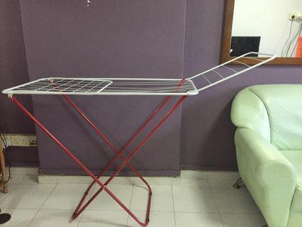 🚚 Clothes Drying Rack