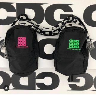 CDG 背包