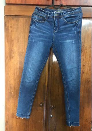 Jeans (Padini Authentic)