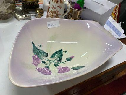 Large semi bowl