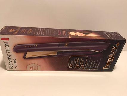 Remington TSTUDIO Thermaluxe Straightener