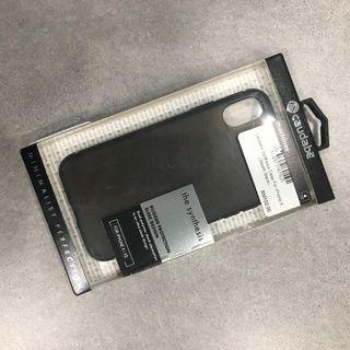 Caudabe Synthesis Case For IPhone X XS