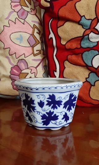 Pot Bunga kramik