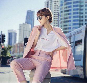 🚚 Aspeed 粉紅套裝 可拆售