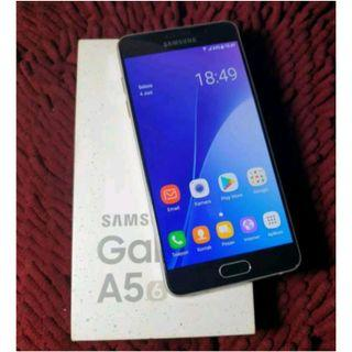Samsung Galaxy A5 2016 dus dan unit only