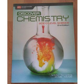 GCE 'O' & 'N' Level Science (Chemistry)