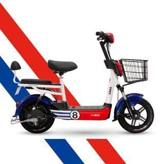 AIMA ELECTRIC SCOOTER READY STOCK