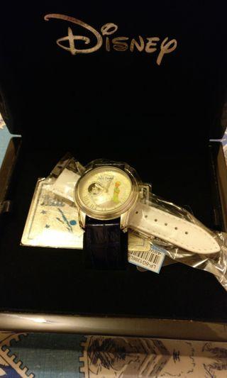限量版有證書全新小王子男女合用皮手錶