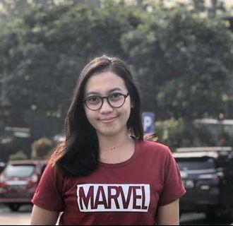 Marvel T Shirts [CUSTOMIZABLE]