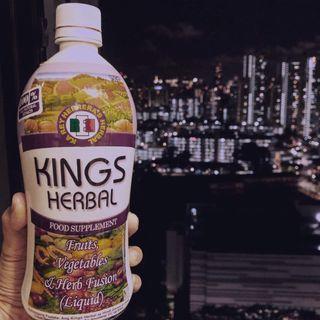 Kings Herbal (Authorized Dealer)