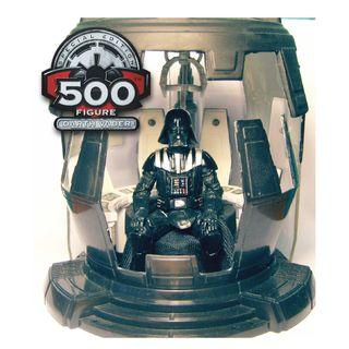 HASBRO SPECIAL EDITION 500th DARTH VADER