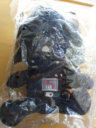 Star War Darth Vader Stuff Toy