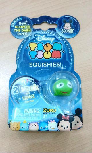 Tsum Tsum Frog 2 packs