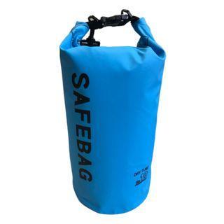 🚚 運動10L 防水袋 防水背袋 浮力袋 潛水 浮潛 衝浪 等水上活動