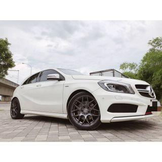 Benz  2014  A250 AMG Plus