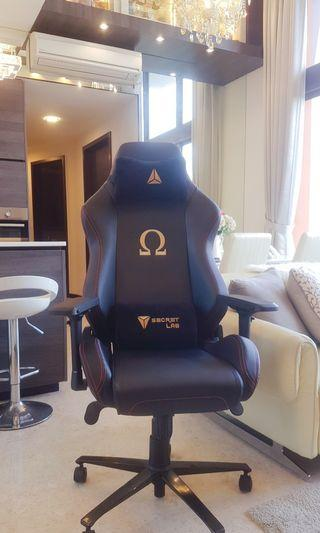 Secret Lab Omega Gaming Chair