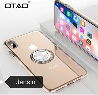 New instock jansin Apple iphone xs case and xs max case