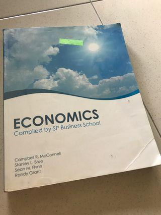 Economics Compiled by SP business school