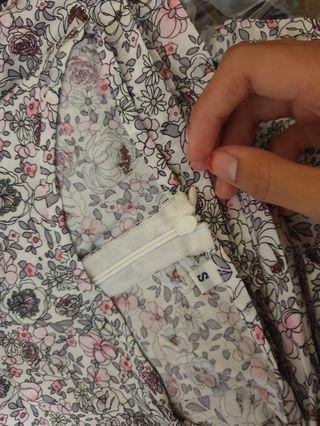 #CaraouRaya Baju kurung modern