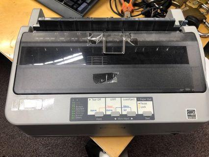 🚚 Epson LQ-310 Dot Matrix printer