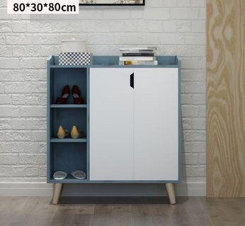 Wooden Shoe Cabinet (preorder)