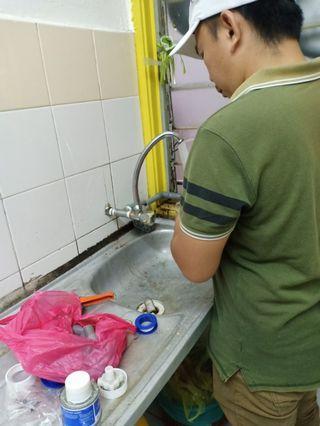Plumbing Service ampang