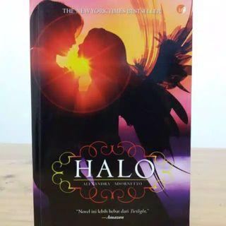 Novel HALO