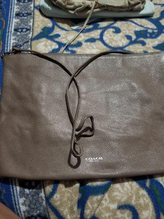 Coach bleecker daily bag