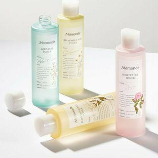 MAMONDE] Flower Toner 5 Types 250ml