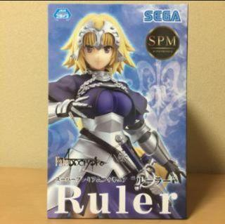 Fate/Apocrypha Ruler figure 全新
