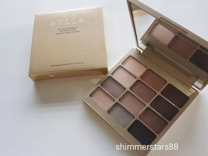 New!STILA Eyes Are The Window Eyeshadow Palette, RRP$75