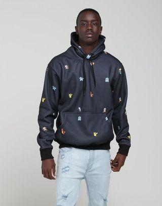 POKEMON hoody