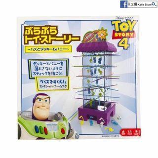 日本直送✈️Toy story 4搖擺平衡玩具遊戲
