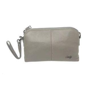 Personalised Duo Clutch/Handbag