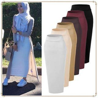PREORDER Muslim Islam Arab Indonesia Malaysia Pakistani Indian Clothes colorful skirt high end costume queen
