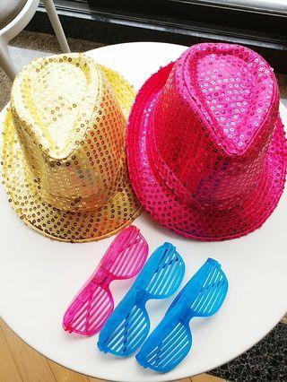 派對用品 party accessories