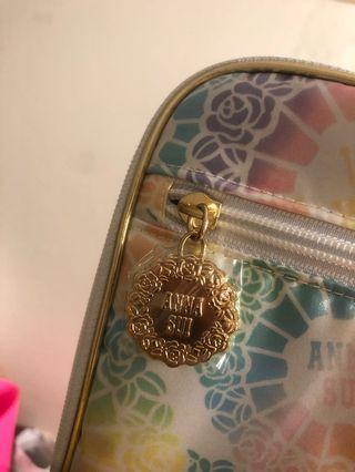 Anna Sui Makeup Bag