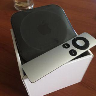 Apple TV 3 mirror screen to Big TV iphone ipad