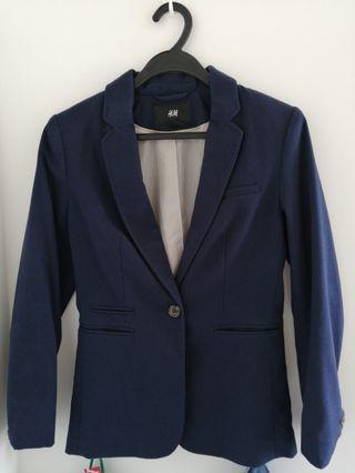 Blue Blazer/ Jacket (multiple)