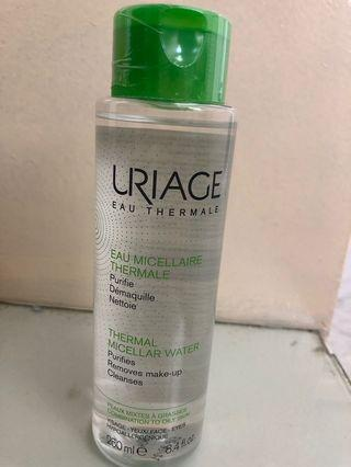 🚚 CLEANSES URIAGE EAU THERMAL
