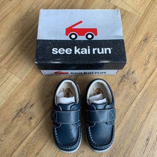 🚚 BN See Kai Run Milton Boat Shoe