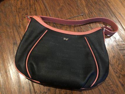 🚚 Braun Buffel bag