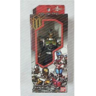 BANDAI ORIGINAL KAMEN RIDER THE BEE ( MASKED FORM )