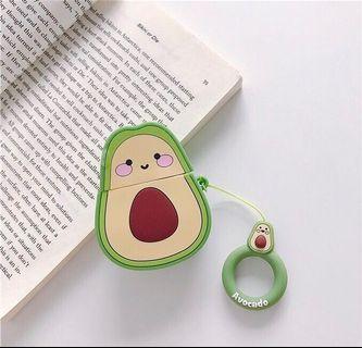 Avocado airpods case 🥑