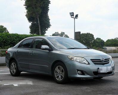 Good car rental